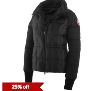 Canada Goose Women's Bayfield Jacket