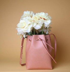 Starting From $345 Mansur Gavriel Handbags @ Bergdorf Goodman