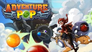 正版免费下载Adventure Pop(Xbox One版本)