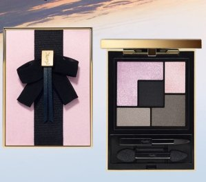 $60+Free Gift! Nordstrom Exclusive! Yves Saint Laurent 'Mon Paris' Palette (Limited Edition)  @ Nordstrom