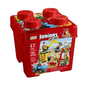 LEGO Juniors 10667 Construction Set