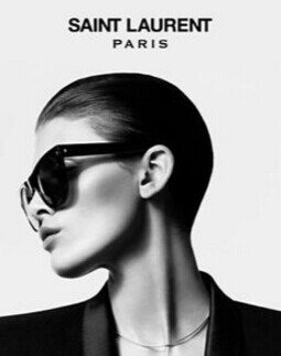 SAINT LAURENT Sunglasses @ Saks Off 5th
