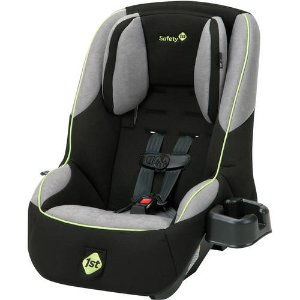 Safety 1st Guide 65 Sport Convertible Car Seat - Walmart.com