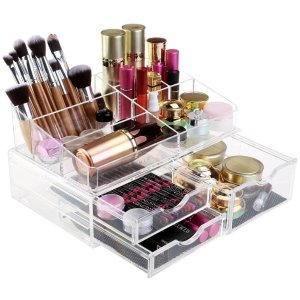 On Sale! RUIMIO Makeup/ Bathroom Accessories Collection