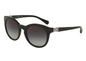 DOLCE & GABBANA 52mm 0DG4279 Gradient Phantos Sunglasses @ Lord & Taylor
