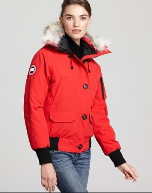 25% Off! Canada Goose Chilliwack Bomber - Women's