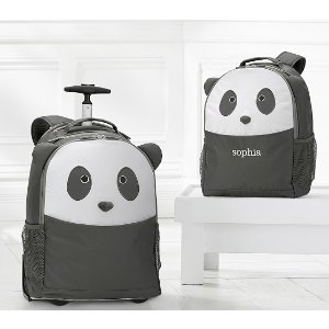 Panda Critter Backpacks | Pottery Barn Kids