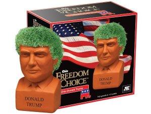 $19.96 Chia Donald Trump