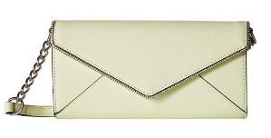 Rebecca Minkoff Cleo Wallet on a Chain