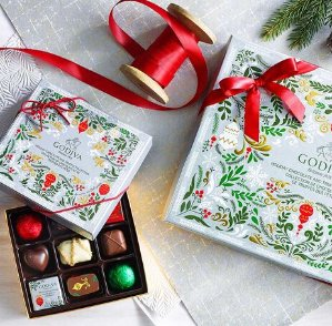 Up to 65% OffHoliday Gift Set @ Godiva