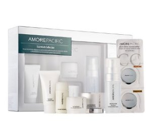 $65AmorePacific Essentials Collection @ Sephora.com