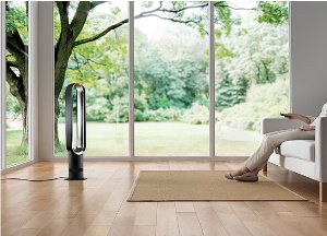 From $119.99 Dyson Air Multiplier Table Fan (Certified Refurbished)