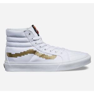 VANS x Nintendo Sk8-Hi Slim Womens Shoes 280629983 | Sneakers