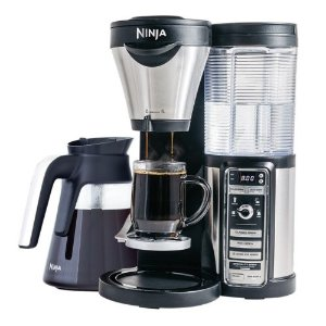 As Low As Extra 30% Off + $10 Off $50 + Kohl's Cash Ninja Coffee Bar System and Blender @ Kohl's.com