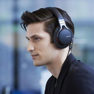 $109.5SONY MDR-1A Premium Hi-Res Stereo Headphones