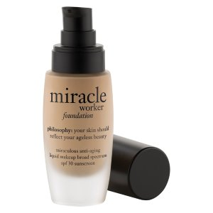 philosophy 'miracle worker' miraculous anti-aging foundation SPF 30   Nordstrom