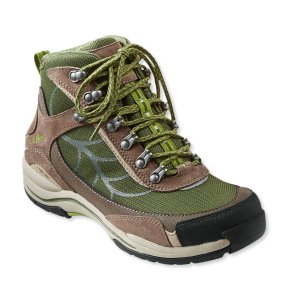 Women's Waterproof Trail Model Hiking Boots   Now on sale at L.L.Bean