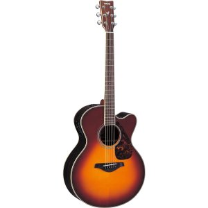 Yamaha FJX730SC Acoustic Electric Guitar