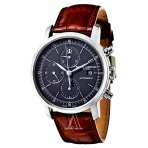 $1088 Baume and Mercier Men's Classima Executives Watch