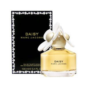 Daisy For Women By Marc Jacobs Eau De Toilette Spray - Women's Perfume at Perfumania.com