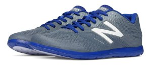 $31.99 New Balance 730v2 Men's Training Shoe (gray/blue)
