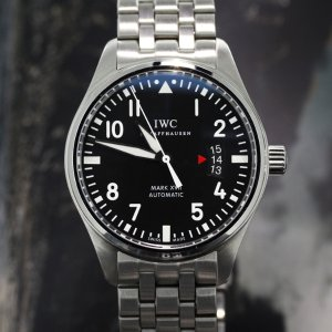 $3345IWC Pilots Mark XVII Automatic Men's Watch