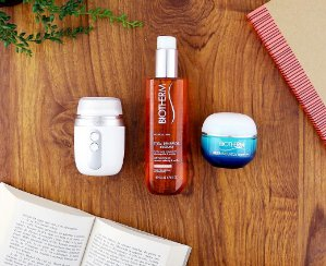 Dealmoon Exclusive! 30% Off Sitewide @ Biotherm