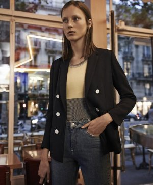 Dealmoon Exclusive: Extra 25% Off with Sandro Purchase @ Bloomingdales