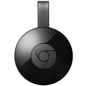 $25 Google Chromecast 2