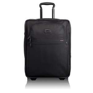 Continental Expandable 2 Wheeled Carry-On - Alpha 2 | Tumi North America Site