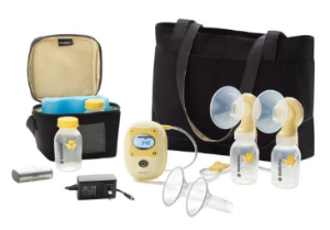 $249.99 Medela Freestyle Breast Pump