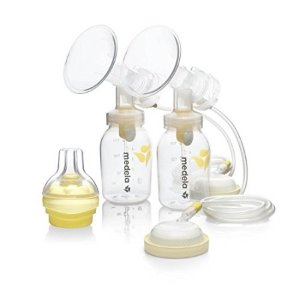 Medela Symphony Double Pumping System