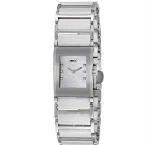 RADO Women's Integral Automatic Watch