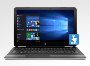 $469.99HP Pavilion Laptop 15 touch (AMD A12, 8 GB, 1TB, AMD Radeon R7)