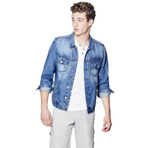 Marino Denim Jacke