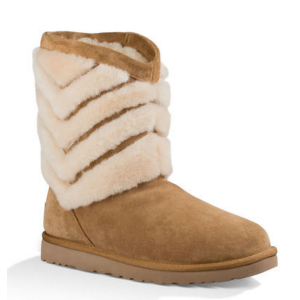 UGG® Official | Women's Tania Sheepskin Cuff Boots | UGG.com
