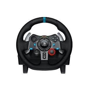 Logitech G29 (PS3/PS4)