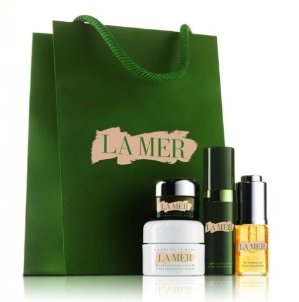 Free 5-pcs Gifts with La Mer Purchase @ Bergdorf Goodman