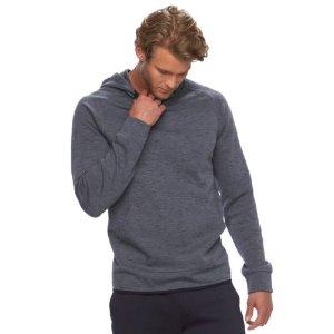 Men's FILA SPORT® Fleece 2.0 Pullover Hoodie
