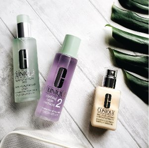 $70 value GWP With $27 Clinique Purchase @ Nordstrom