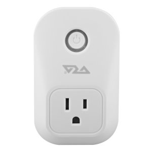 Ora Smart Plug Wi-Fi Outlet 2-Pack (White)