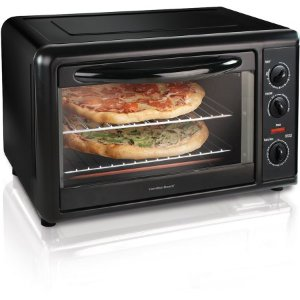 Hamilton Beach Countertop Oven with Convection