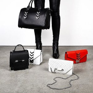 Up to 30% Off Mackage Handbag Sale @ Bloomingdales