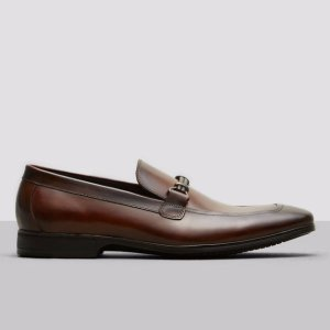 Spare Time Leather Loafer | Kenneth Cole