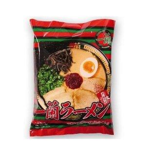 Tonkotsu Ramen ICHIRAN, Limited Edition