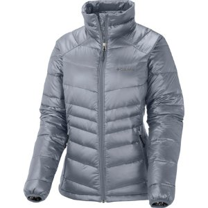 Columbia Gold 650 TurboDown Radial Jacket - Women's - Up to 70% Off   Steep and Cheap