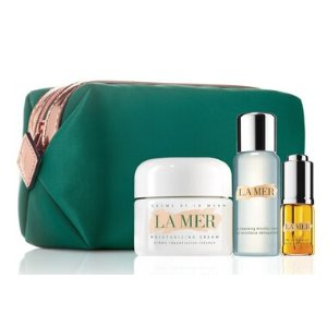 La Mer Beyond Beauty Skin Care Collection