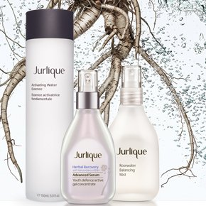 Free Rosewater Balancing MistWith Any $40+ Order @ Jurlique