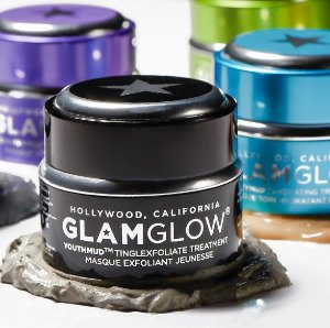 Dealmoon Exclusive! Spend ANY $69+ with mask treatment purchasereceive a FREE full size youthmud 50g ($69 value)+ a tube of THIRSTYMUD® HYDRATING TREATMENT (15g)