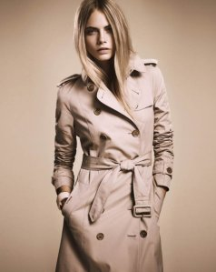 Earn Up to a $900 Gift Card with Burberry Purchase @ Saks Fifth Avenue